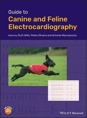 Guide to Canine and Feline Electrocardiography by Ruth Willis