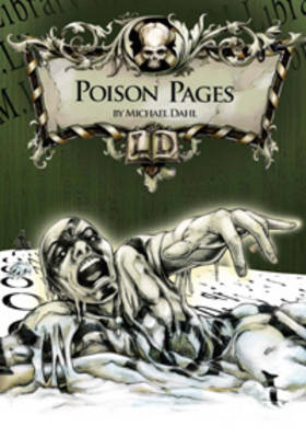 Poison Pages by Michael Dahl