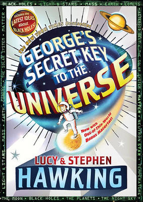 George's Secret Key to the Universe by Stephen Hawking