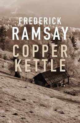 Copper Kettle by Frederick Ramsay