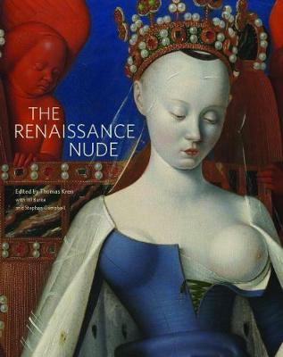The Renaissance Nude by Jill Burke
