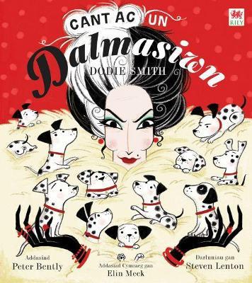 Cant ac Un Dalmasiwn by Dodie Smith
