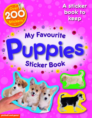 Favourite Puppies by Paul Calver