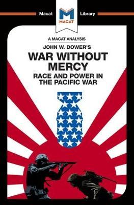 War Without Mercy by Vincent Sanchez