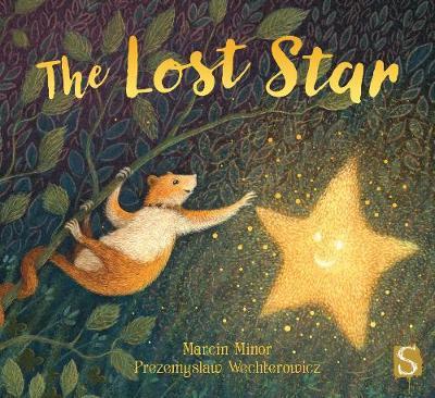 The Lost Star by Przemyslaw Wechterowicz