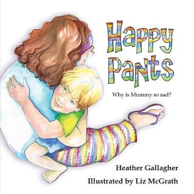 Happy Pants book