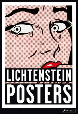 Lichtenstein Posters by Jurgen Doring