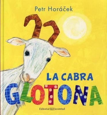 Cabra Glotona book