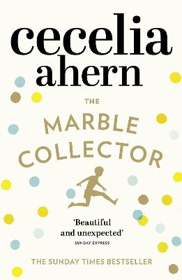 Marble Collector by Cecelia Ahern