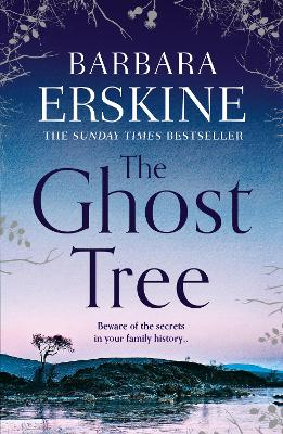 The Ghost Tree book