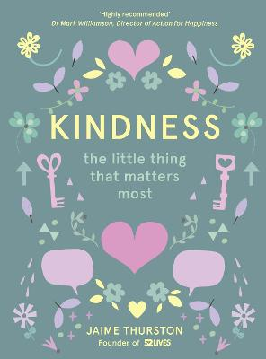 Kindness by Jaime Thurston