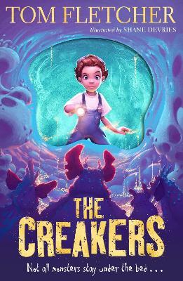 The Creakers book
