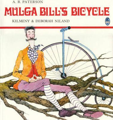 Mulga Bill's Bicycle by Deborah Niland