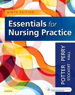 Essentials for Nursing Practice book