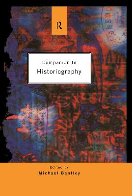 Companion to Historiography book