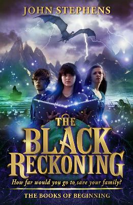Black Reckoning by L. M. Montgomery
