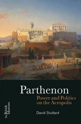 Parthenon by David Stuttard