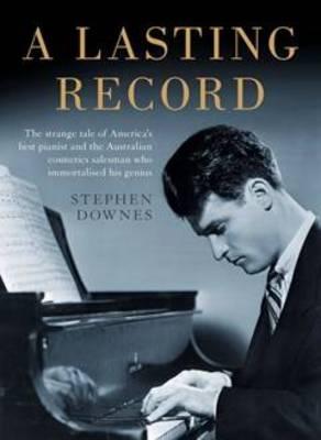 Lasting Record book