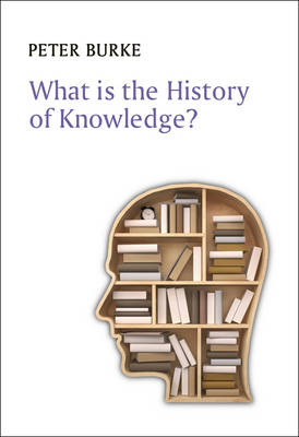 What is the History of Knowledge? book
