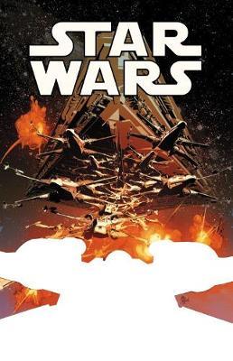 Star Wars Vol. 4: Last Flight Of The Harbinger by Jason Aaron