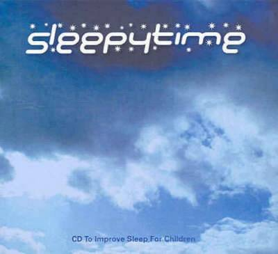 Sleepytime by Maggie Dent