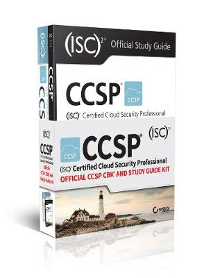 CCSP (ISC)2 Certified Cloud Security Professional Official CCSP CBK and Study Guide Kit by Ben Malisow