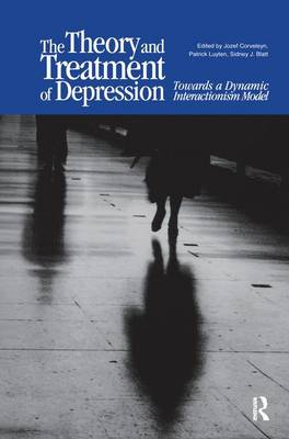 Theory and Treatment of Depression by Sidney J. Blatt