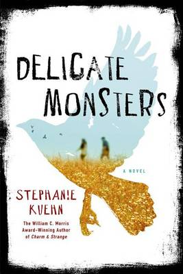 Delicate Monsters book