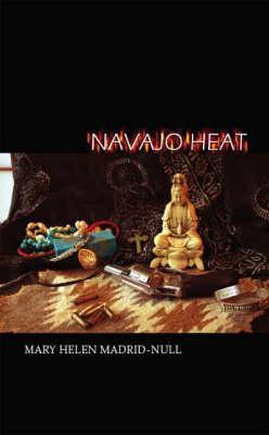 Navajo Heat book