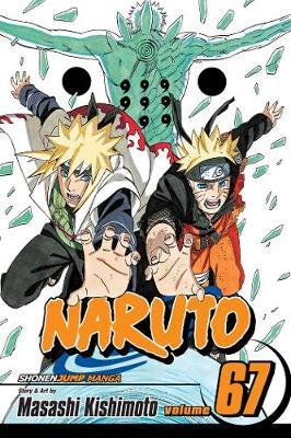 Naruto, Vol. 67 by Masashi Kishimoto