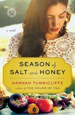 Season of Salt and Honey book