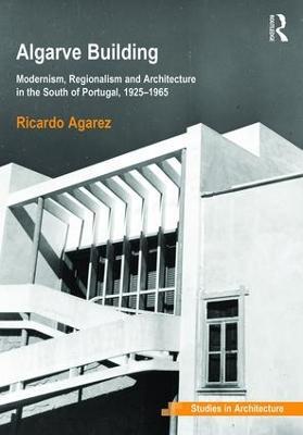 Algarve Building by Ricardo Agarez