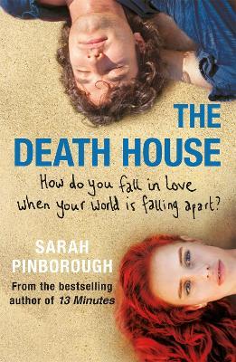 Death House by Sarah Pinborough
