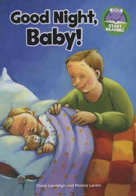 Good Night, Baby! by Claire Llewellyn