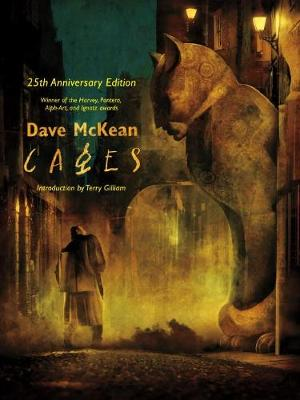 Cages (second Edition) by Dave McKean