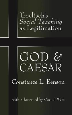 God and Caesar book