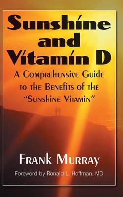 Sunshine and Vitamin D by Frank Murray