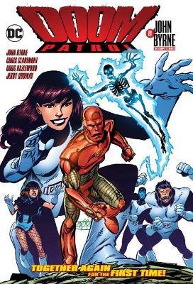 Doom Patrol by John Byrne Omnibus book