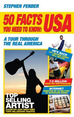 50 Facts You Need to Know - USA by Stephen Fender