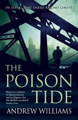 Poison Tide by Andrew Williams