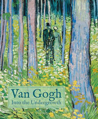 Van Gogh by Cornelia Homburg
