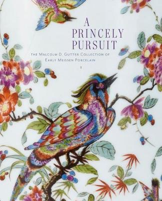 Pricely Pursuit book