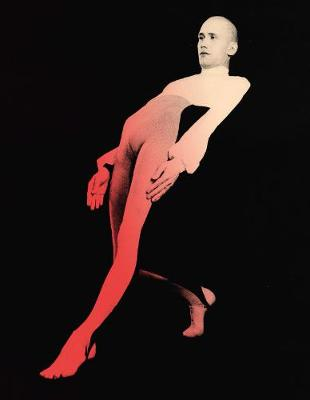Michael Clark: Cosmic Dancer by Florence Ostende