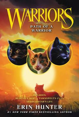 Warriors: Path of a Warrior book