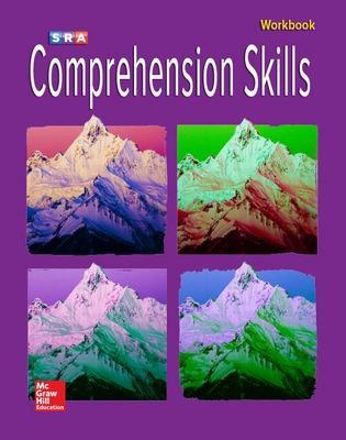 Corrective Reading Comprehension Level B2, Workbook book