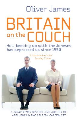 Britain On The Couch book