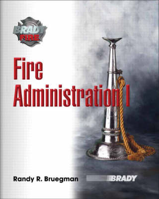 Fire Administration by Jeffrey T. Ph.D Lindsey