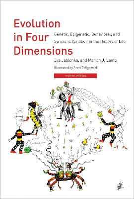 Evolution in Four Dimensions by Eva Jablonka