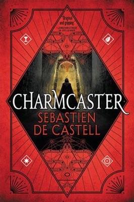 Charmcaster book