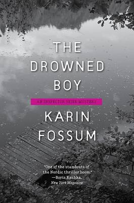 Drowned Boy by Karin Fossum